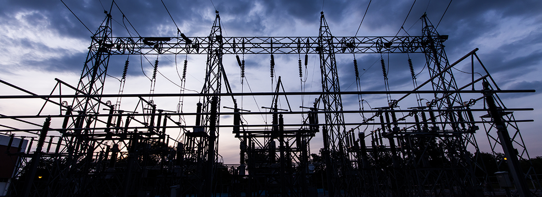 informe de compra de energía